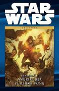 Star Wars Comic-Kollektion 84: Invasion I - Angriff der Yuuzhan Vong