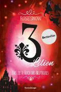 3 Lilien: Das erste Buch des Blutadels