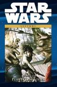 Star Wars Comic-Kollektion 99: Legacy II - Planet des Todes