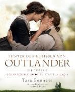 Hinter den Kulissen von Outlander: Der offizielle Guide zu Staffel 3 und 4 -  Die TV-Serie