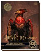 Harry Potter Filmwelt Band 5 - Alles über die tierischen Gefährten, magischen Pflanzen und Gestaltwandler