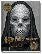 Harry Potter Filmwelt Band 8 - Alles über den Orden des Phönix und die dunklen Kräfte