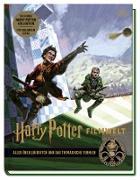 Harry Potter Filmwelt Band 7 - Alles über Quidditch und das Trimagische Turnier