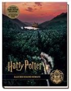 Harry Potter Filmwelt Band 6 - Alles über Schloss Hogwarts
