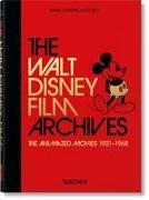 Das Walt Disney Filmarchiv: Die Animationsfilme 1921-1968 - 40th Anniversary Edition