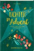 Lichter im Advent: 24 inspirationen zum Lesen und Nachdenken