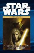 Star Wars Comic-Kollektion 104: Knights of the Old Republic VI - Ein neuer Feind