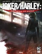 Joker/Harley: Psychogramm des Grauens 02