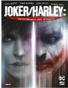 Joker/Harley: Psychogramm des Grauens 03