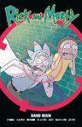 Rick and Morty 09