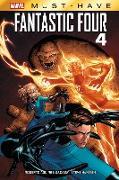 Marvel Must-Have: Fantastic Four - 4