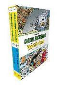 Onkel Dagobert und Donald Duck: Die Don Rosa Library 3 & 4