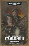 Warhammer 40.000 - Die Todgeweihten 02: Himmelfahrtkommando