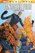 Marvel Must-Have: Fantastic Four - Alles Gelöst?!