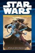 Star Wars Comic-Kollektion 117: Das Jedi-Ritual