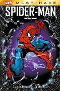 Marvel Must-Have: Spider-Man - Heimkehr