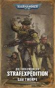 Warhammer 40.000 - Die Todgeweihten 03: Strafexpedition