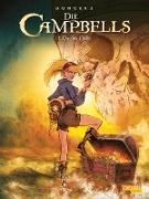 Die Campbells: Die drei Flüche