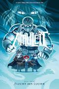 Amulett: Fluch aus Lucien