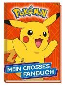 Pokémon: Mein grosses Fanbuch