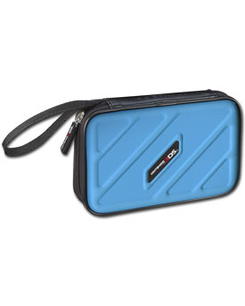 Game Traveler Case XL505 -Blue- (Big Ben)