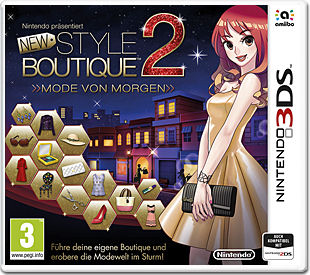 New Style Boutique 2: Mode von morgen