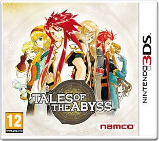 Tales of the Abyss -E-