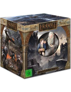 Bewertung Der Hobbit 3 Die Schlacht Der Fünf Heere Extended