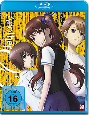 Another Vol. 3 Blu-ray