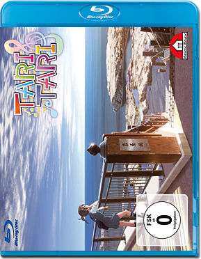 Tari Tari Vol. 2 Blu-ray