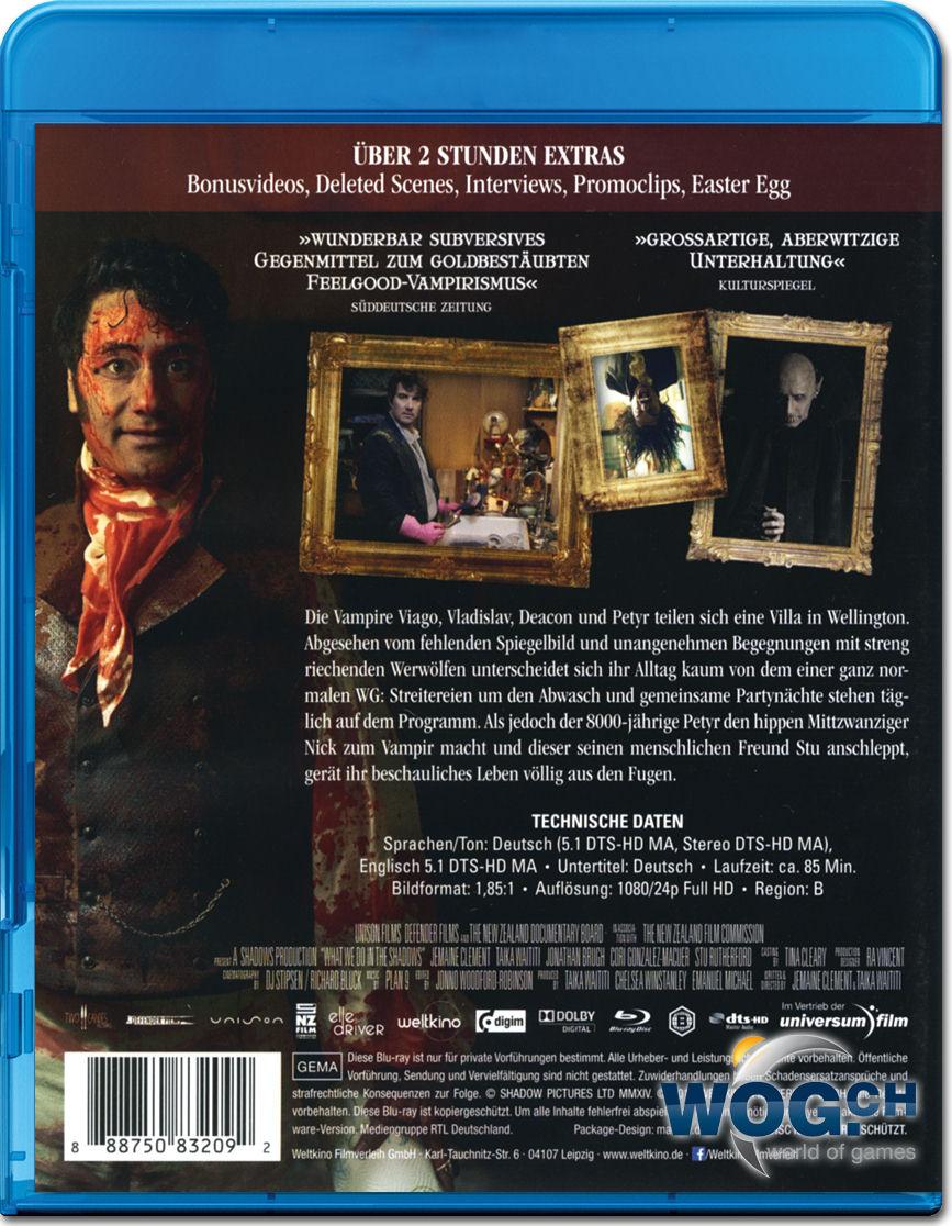 Zimmer Küche Sarg | 5 Zimmer Kuche Sarg Blu Ray Blu Ray Filme World Of Games