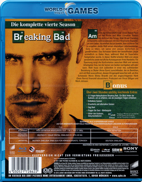 Breaking bad season 4 episode 12 stream / Udhao movie download