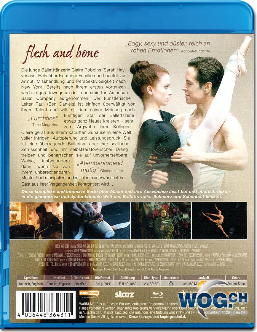 Flesh And Bone Staffel 2