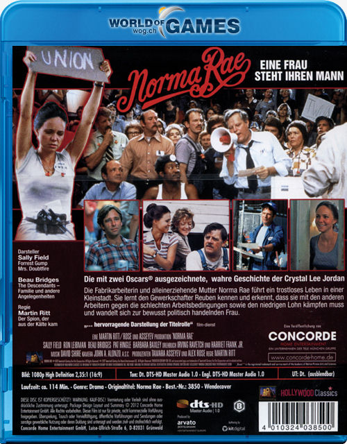 norma rae movie essay Read this full essay on details the leadership skills demonstrated in the film  norma rae leadership in norma raenorma rae is a film based on a true  stor.