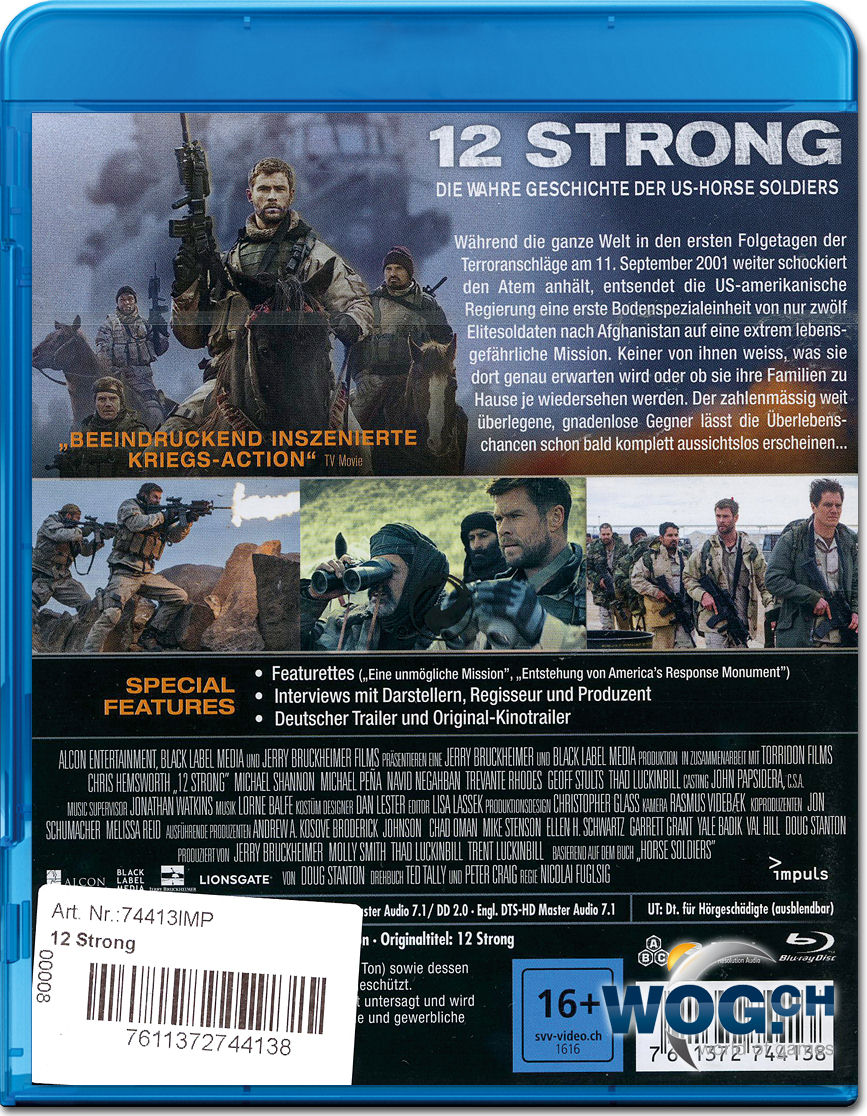 Operation 12 Strong Stream Hd Filme