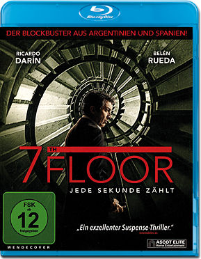 7th Floor Blu-ray