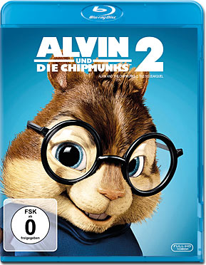 Alvin Und Die Chipmunks Kinox