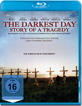 The Darkest Day: Story of a Tragedy Blu-ray