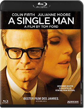 A Single Man Blu-ray