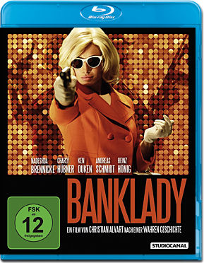 Banklady Blu-ray