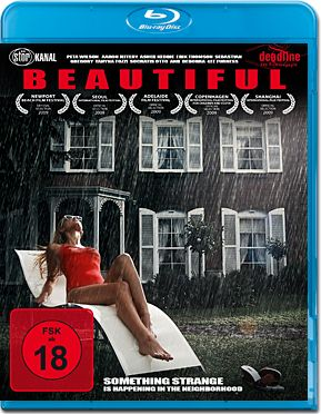 Beautiful Blu-ray
