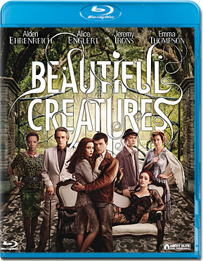 Beautiful Creatures (2013) Blu-ray