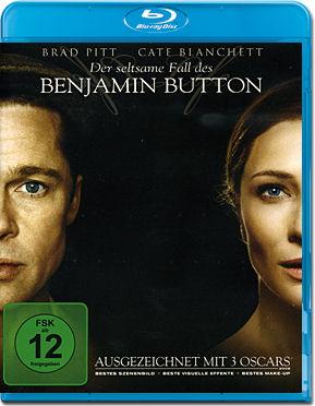 Der Fall Des Benjamin Button
