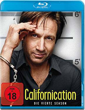 Californication: Season 4 Box Blu-ray (2 Discs)