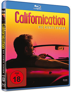 Californication: Season 7 Box Blu-ray (2 Discs)