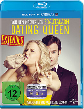 Dating Queen - Extended Version Blu-ray
