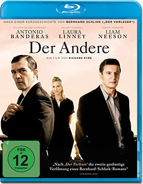 Der Andere Blu-ray