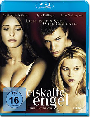 Eiskalte Engel - Cruel Intentions Blu-ray