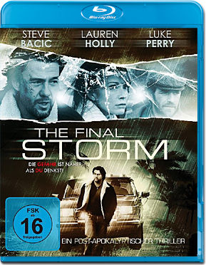 The Final Storm Blu-ray