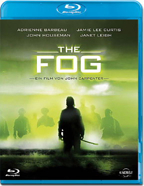 The Fog: Nebel des Grauens (1979) Blu-ray